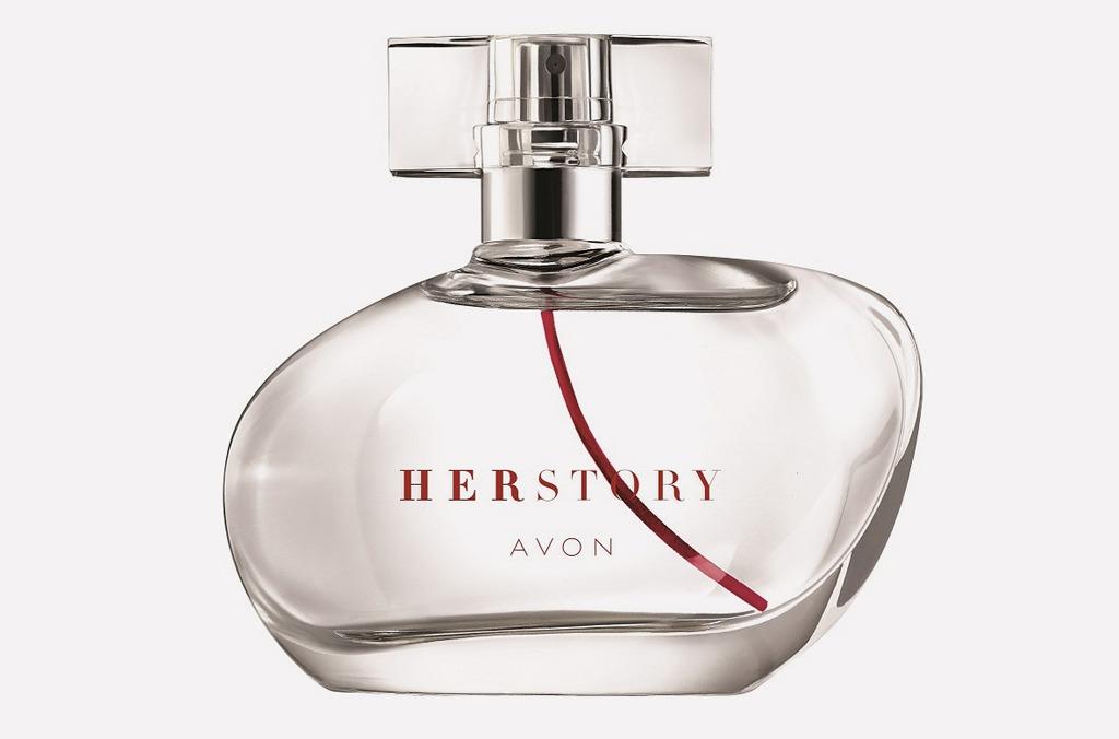 Toaleny parfum Herstory Avon
