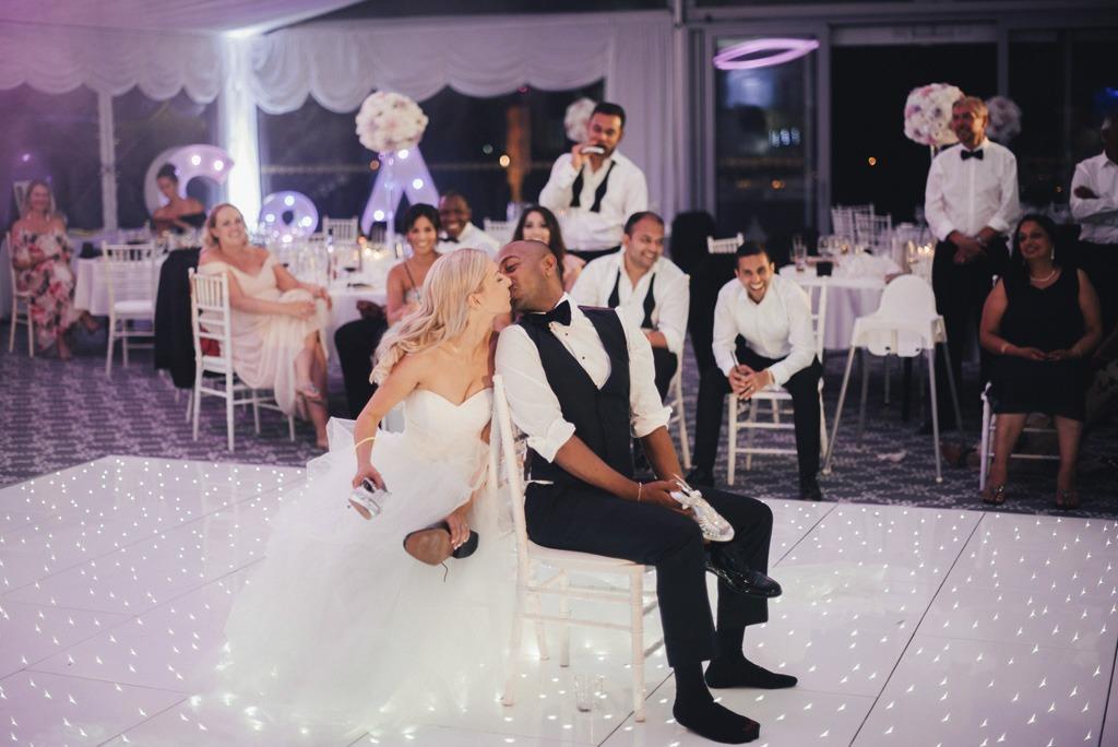 Svadba, svadobné plány, trendy, výstavy, Alex&sanjay