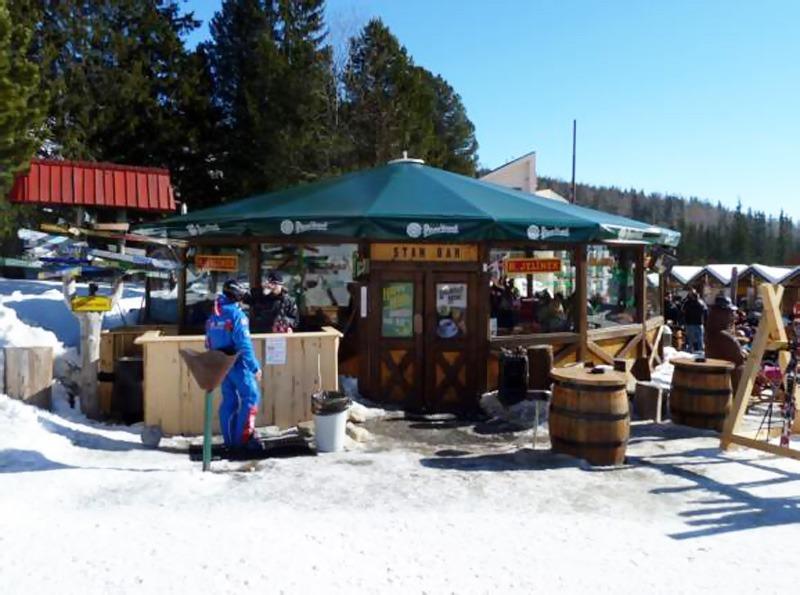apres ski bar strbske pleso, bary