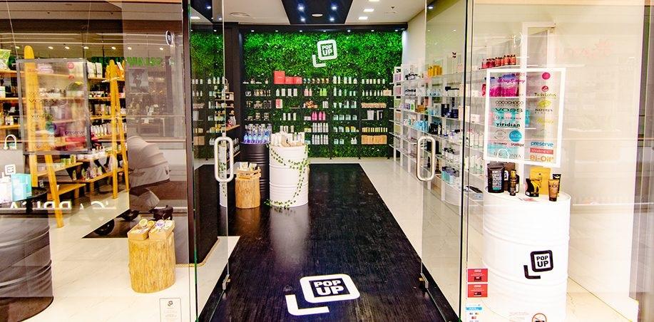 Úspešný biznis príbeh zo sveta startupov pre online značky sme dverami do reálneho sveta_Pop Up Store