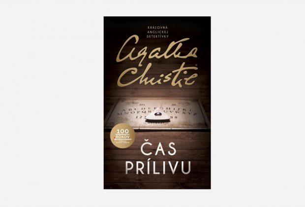 Čas prílivu_Hercule Poirot_Agatha Christie