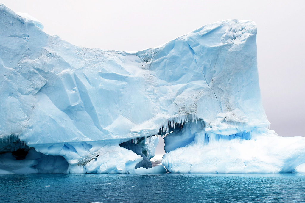Život na najchladnejších miestach sveta, Martin Navrátil