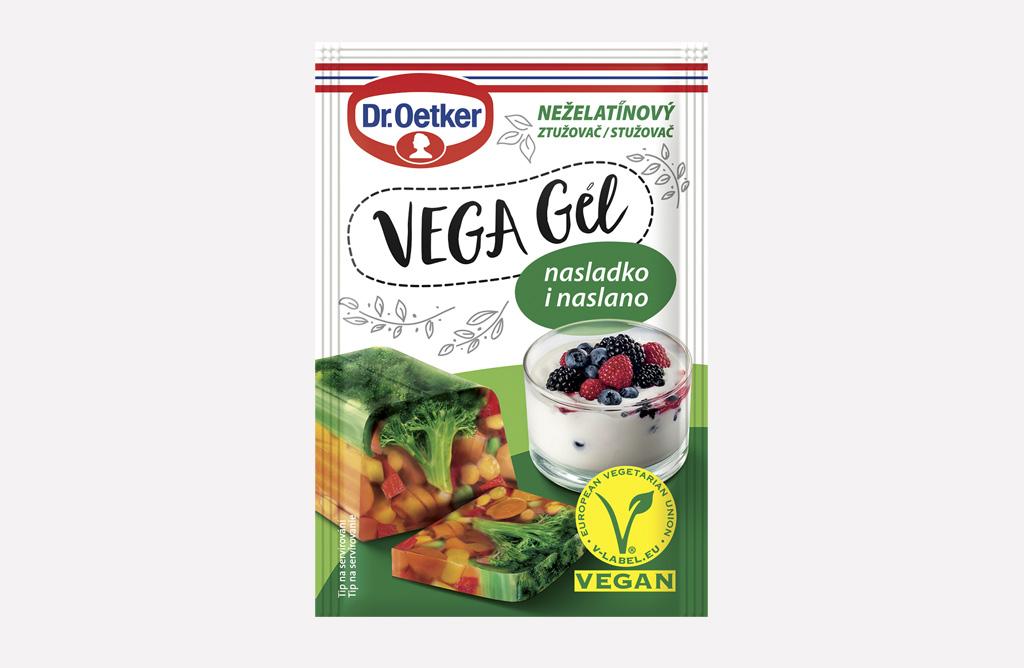 Dr. Oetker prichádza s vegánskou alternatívou nielen pre vegánov, Dr_Oetker_VEGA_Gel