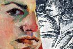 Farebné pocity a zážitky maliarky môžete obdivovať na výstave Oľgy Buhajovej