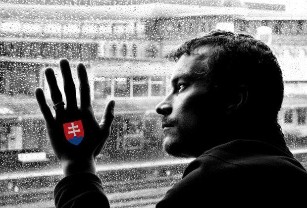 Kto pomôže Slovensku