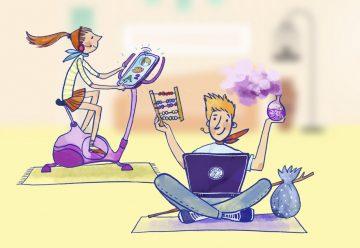 Magickí učitelia online