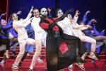 Premiéra muzikálu Turandot v DNS