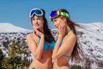 Skvelá marcová lyžovačka, Dedovka, snowparadise, Velka Raca