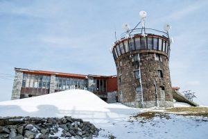 Stará Rotunda (2005)