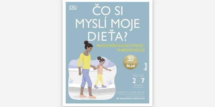 Praktická príručka detskej psychológie pre moderných rodičov, Co si mysli moje dieta