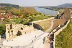 Hrad Devín – kráčajte po stopách Napoleona