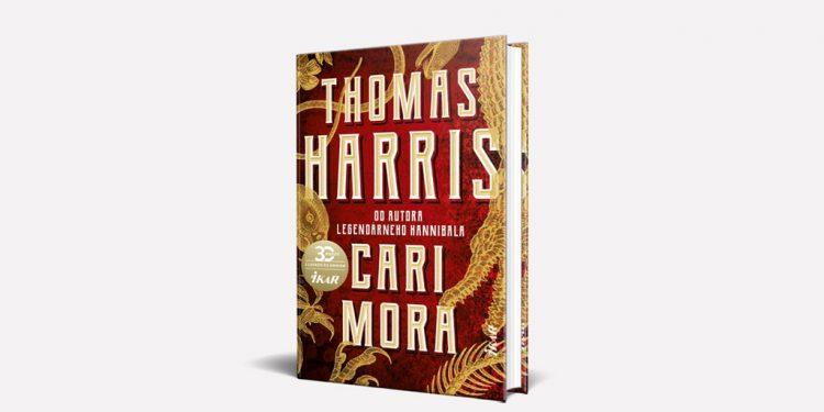 Kto nájde a získa Escobarove zlato?! Nový román o zle – Cari Mora, Thomas Harris