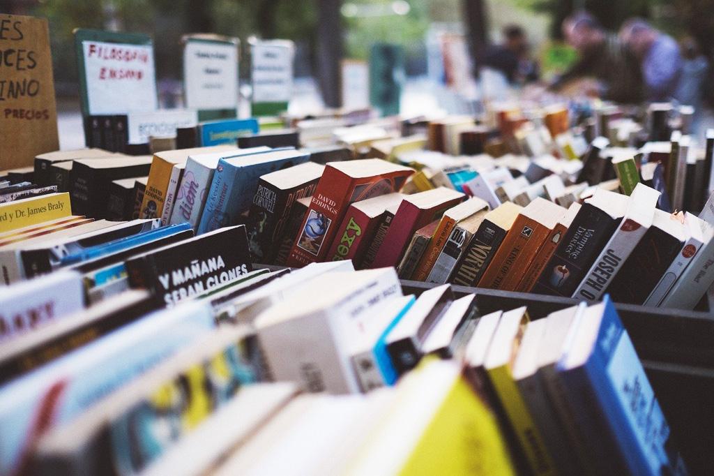 Oddnes môžu byť otvorené aj malé kníhkupectvá