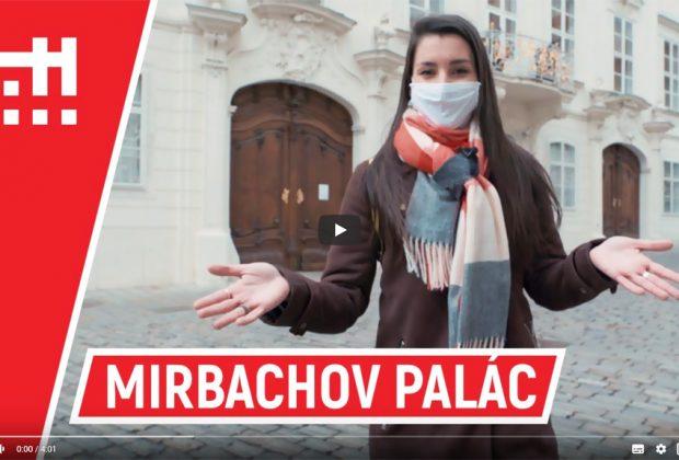 Online prehliadky v rámci projektu Turistom vo vlastnom meste Bratislava