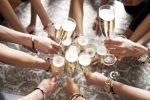 Oslávte Veľkú noc vo veľkom štýle tip na miešaný drink so sektom, Tajomstva-pitia-sektu
