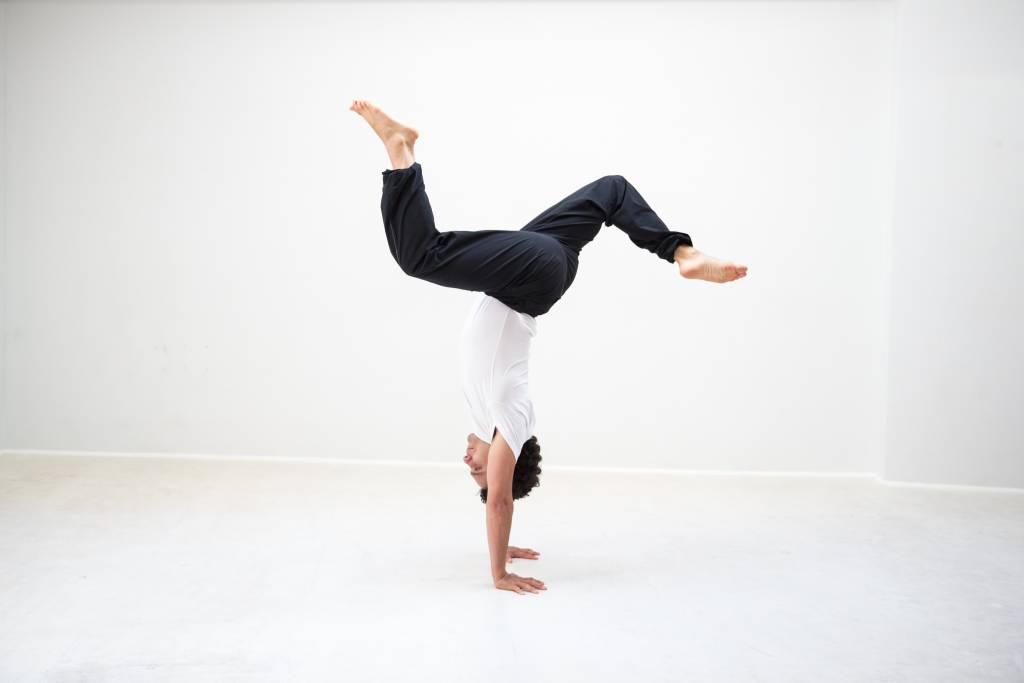 Pohybové rituály v prostredí svojho domova, Baris Yazar sport a cvičenie