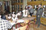 Stredná odborná škola lesnícka vBanskej Štiavnici