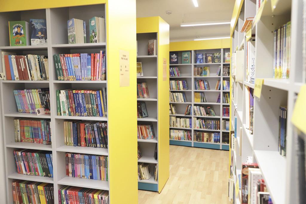 Za kultúrou cez internet – bohatá ponuka aktivít a virtuálnych podujatí, knižnica