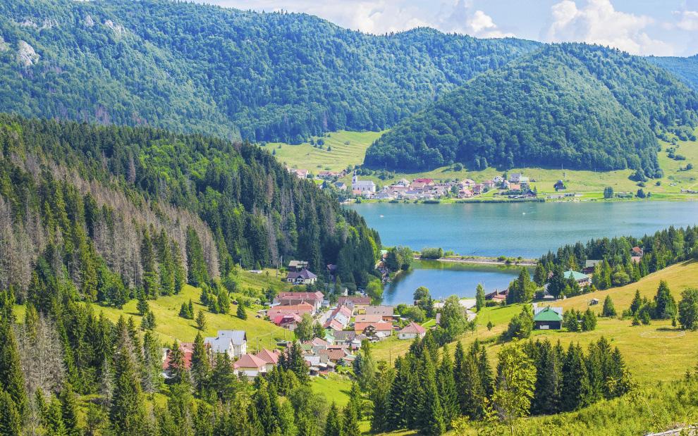 7 jedinečnosti východného Slovenska, Palcmanská Maša