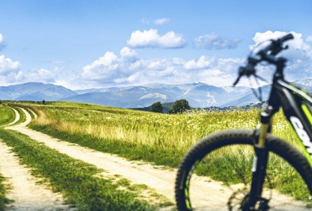 Bezpečná dovolenka a bezpečné prostredie na Horehroní