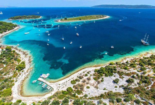 Chorvatsko kampaň na novú sezónu