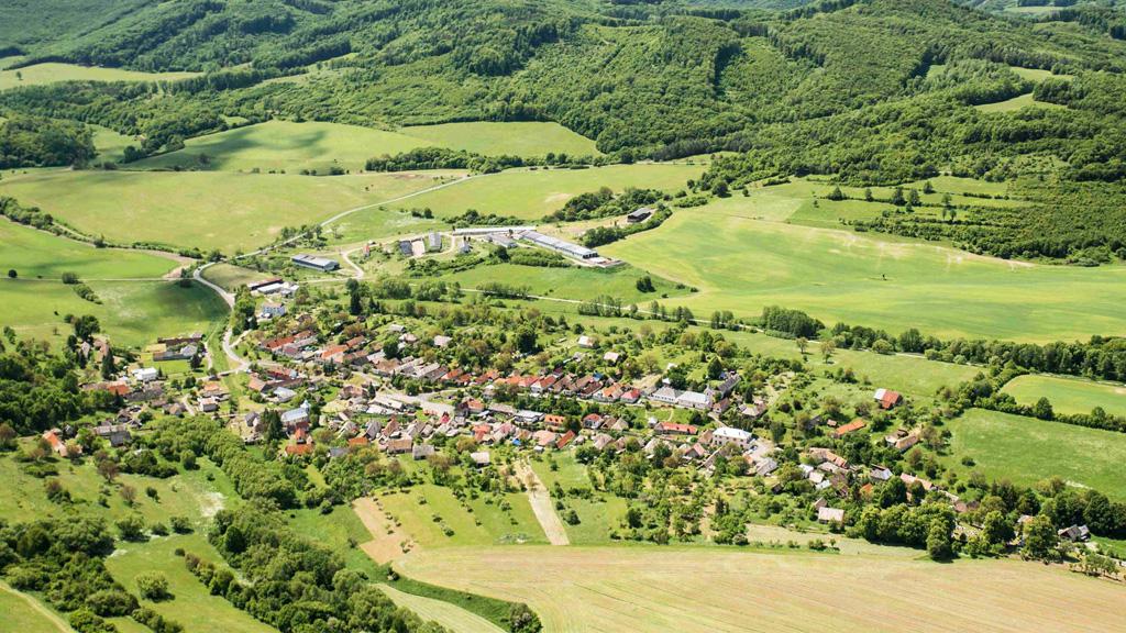 Dedina Beluj, Sitniansky cyklistický okruh