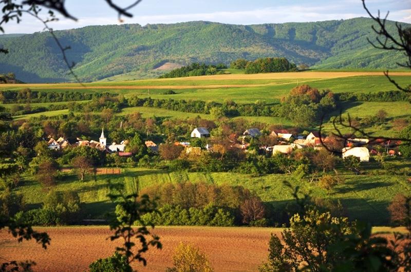 Dedina Počúvadlo, Sitniansky cyklistický okruh