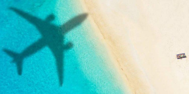 Dovolenky pri mori predsa len budeme môcť uskutočniť, Ryanair