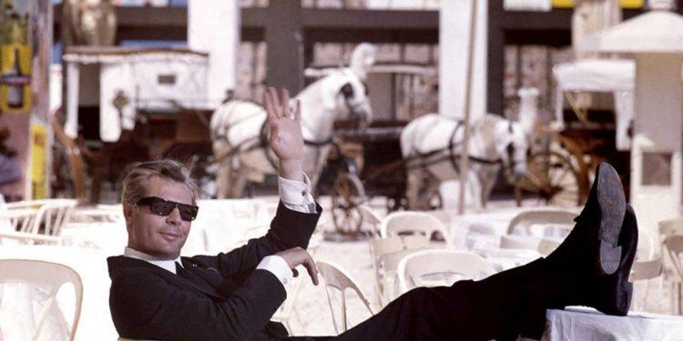Festival talianskej kultúry Dolce Vitaj bude! 50 exkluzívnych fotografií z nakrúcania Felliniho