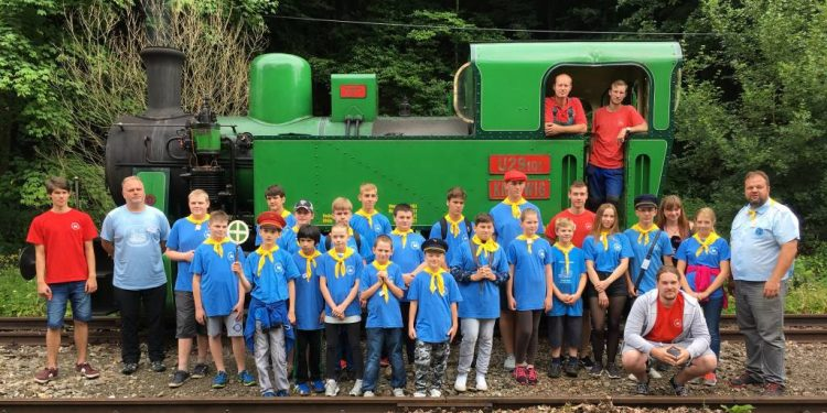 Košická detská historická železnica začne premávať už 8. mája 2020