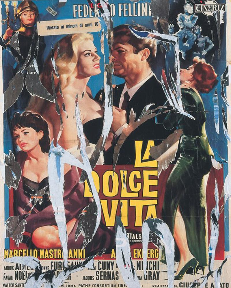 Fellini a sladký život Talianska