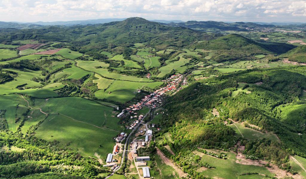 Obec Prenčov