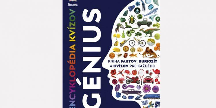 Otestujte sa, či ste naozaj génius – Encyklopédia kvízov Génius