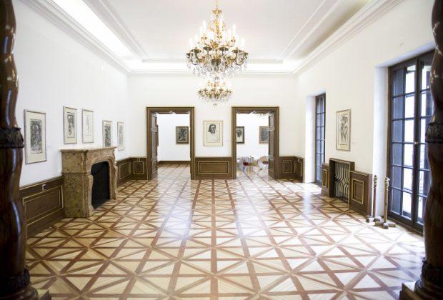 Pálffyho palác, Visitbratislava