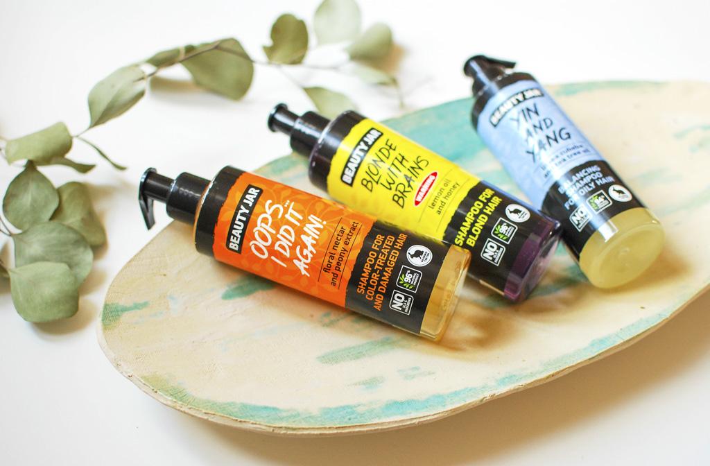 Prírodná kozmetika Beauty Jar – to najlepšie pre vaše telo,