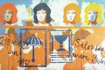 Retrospektívna výstava slovenského maliara Alexander Salontay, GJK Trnava Zásielka
