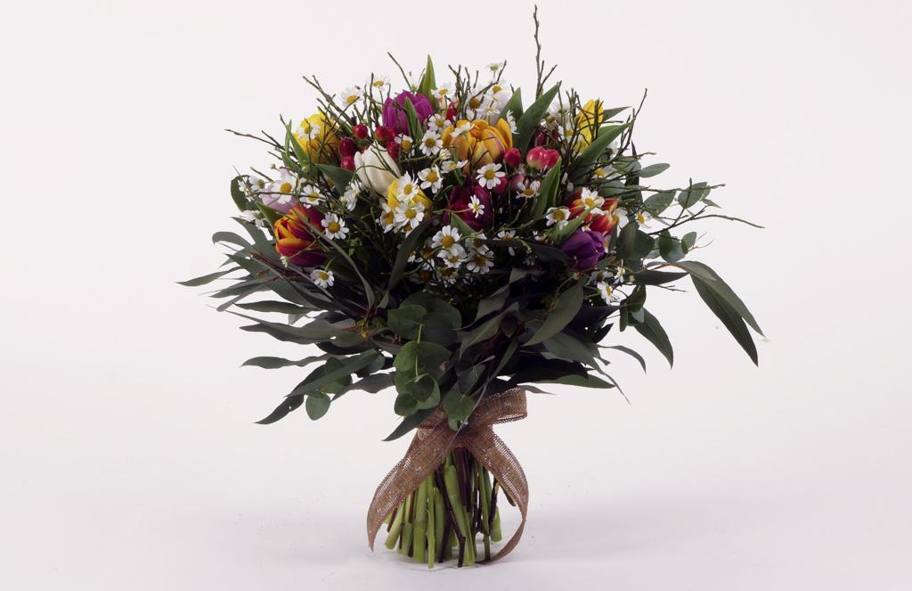 Súťaž o výnimočný sekt a nádhernú kyticu ku Dňu matiek