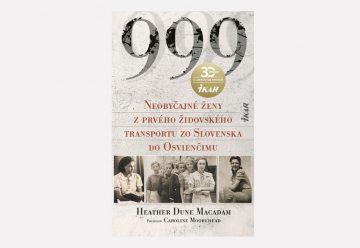 Slovenská vláda poslala 999 žien na istú smrť! 999 Neobycane zeny, Ikar