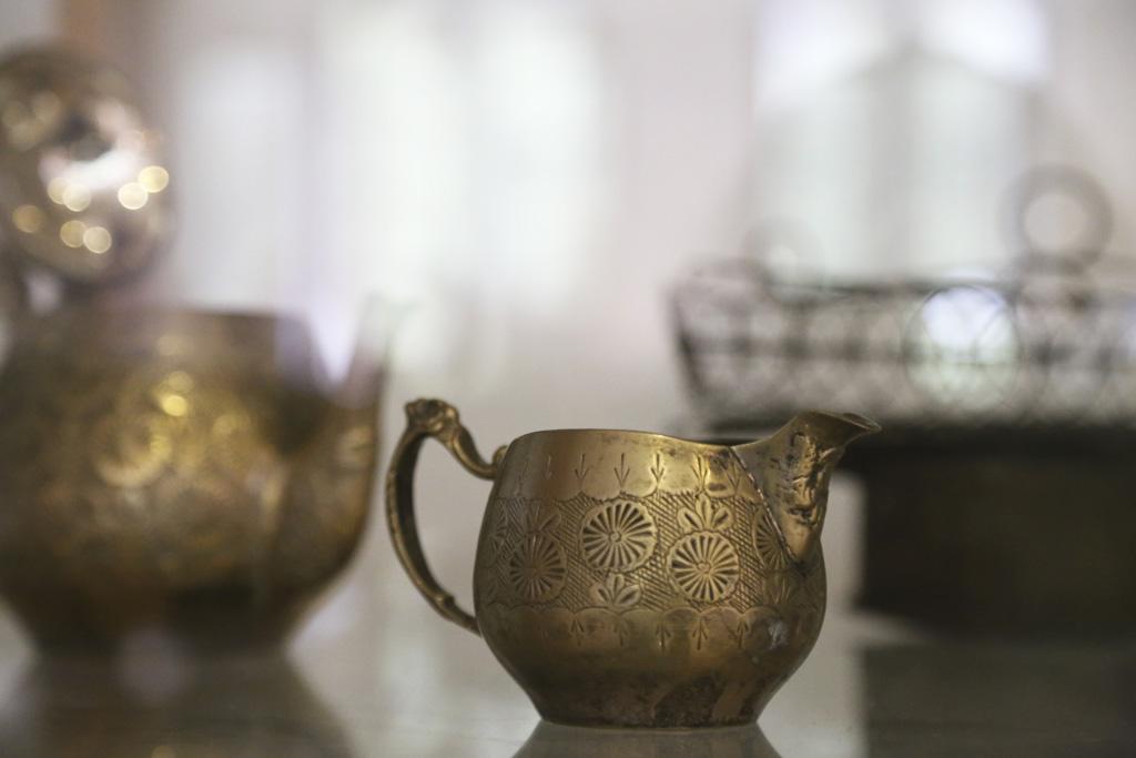 V Múzeu kysuckej dediny vo Vychylovke sprístupnili výstavu Drotári a drotárstvo