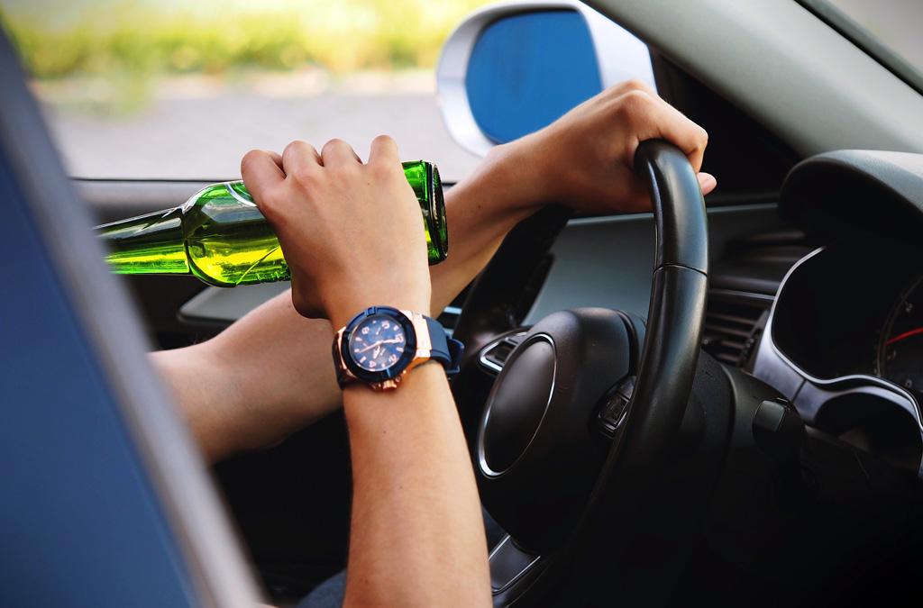 Alkohol a soferovanie