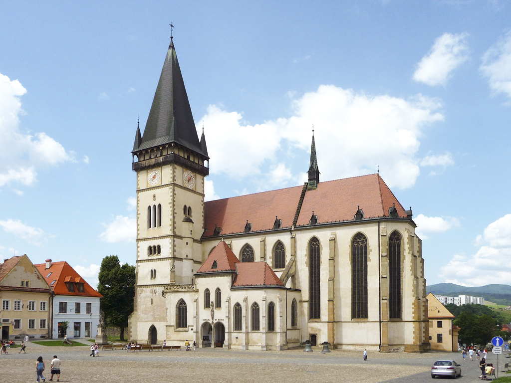 Bazilika sv. Egídia