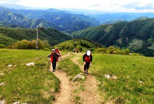 NP Veľká Fatra - Krížna a Kráľova studňa, turistika