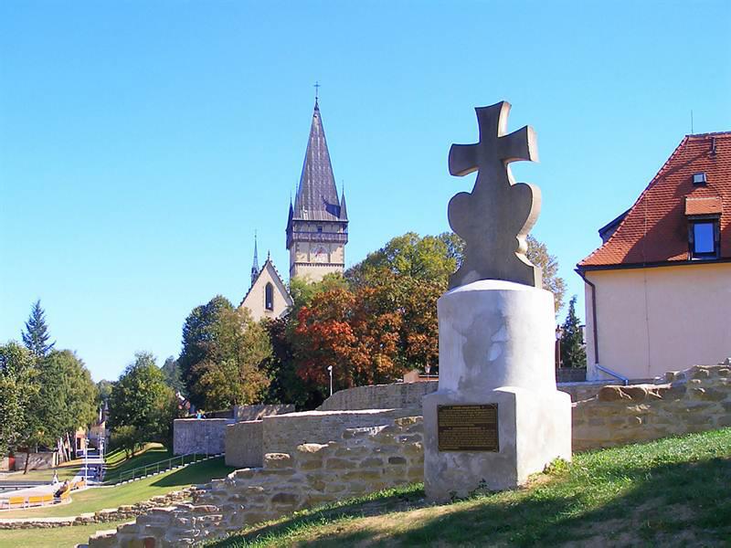 Pamätník Juraja Wintera