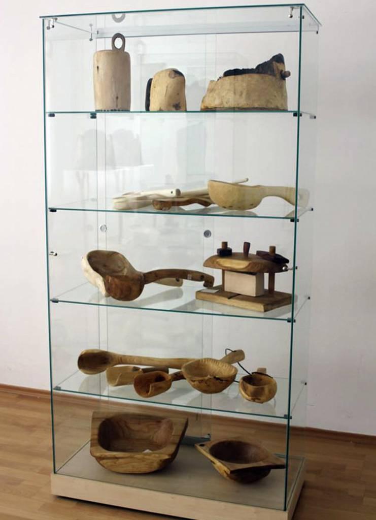 Užitočná krása dreva, Kysucké múzeum