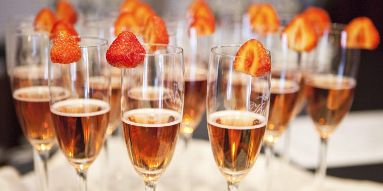 Víno roka 2020 Hubert GRAND-ROSE