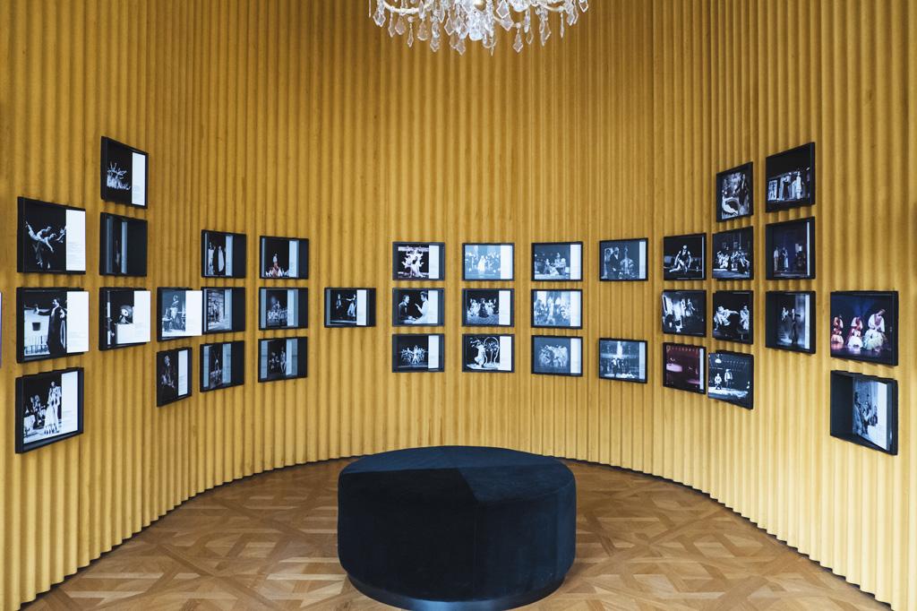 Výstava Divadelné storočie – stopy a postoje, rok divadla