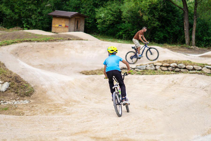 V Mýte pod Ďumbierom sa otvárajú brány do bike parku, Horehronie