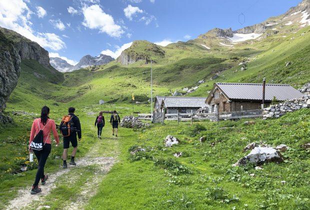 Záhorák na cestách a jeho ďalšie švajčiarske zážitky