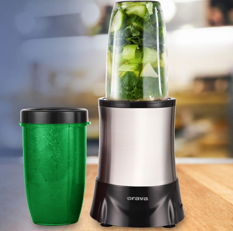 smoothie mixer Orava RM1000