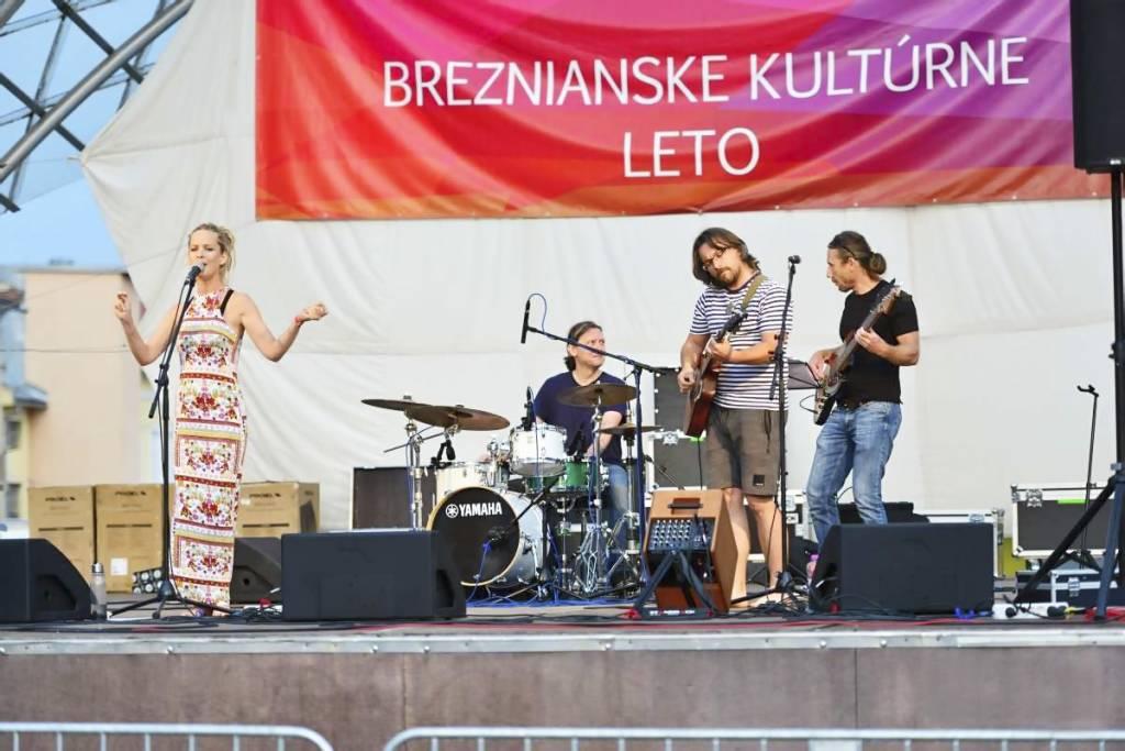 Breznianske kultúrne leto 2020